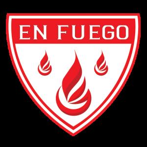 New En Fuego Logo
