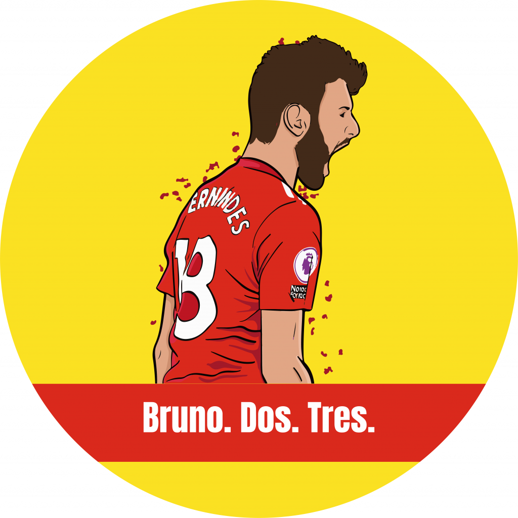 Bruno Dos Tres