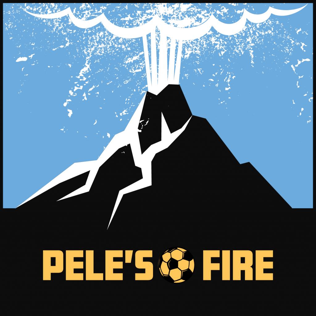 Pele's Fire